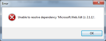 unable-to-resolve-microsoft